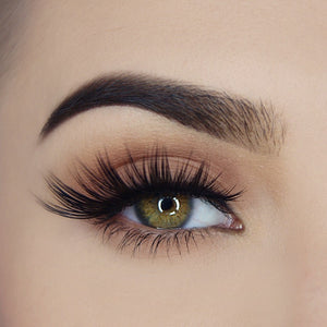 "Load image into Gallery viewer, ""La-La-Lash"" - Pink Mink® Lashes - 2"