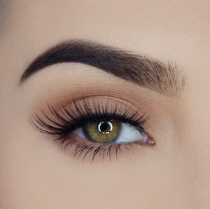 "Load image into Gallery viewer, ""Miss YYC"" - Pink Mink® Lashes - 2"