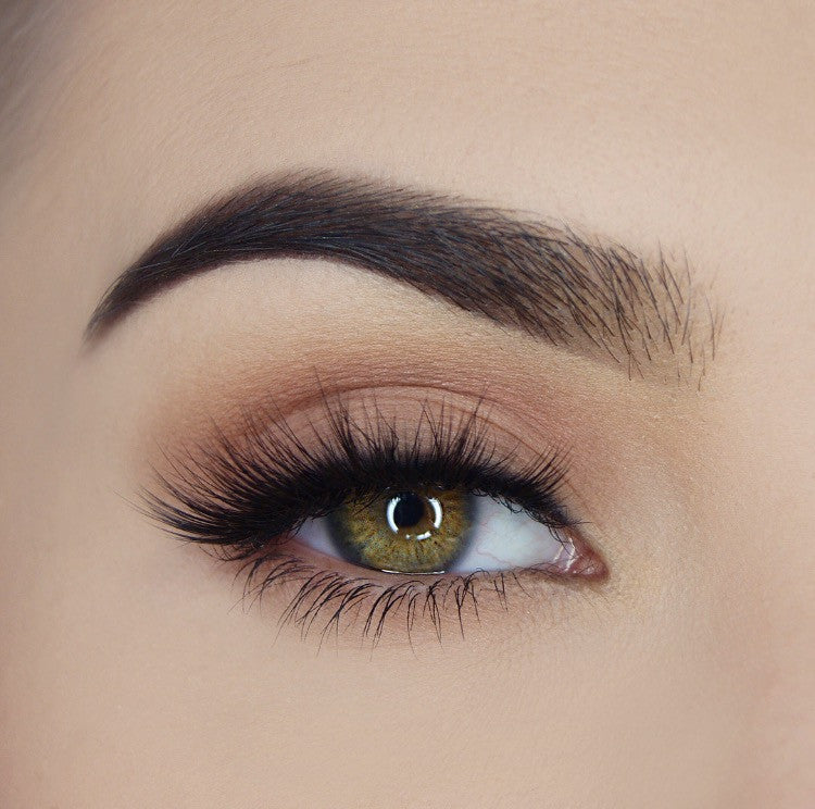 """Not So Subtle"" - Pink Mink® Lashes - 2"