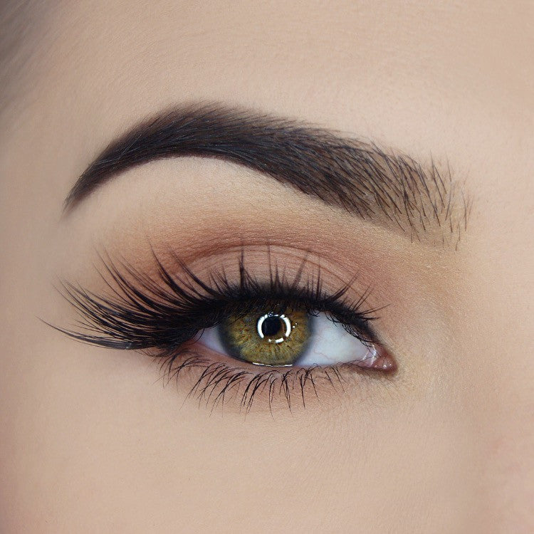 "Load image into Gallery viewer, ""Picture Perfect"" - Pink Mink® Lashes - 2"