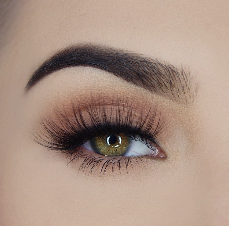 """Smoke Show"" - Pink Mink® Lashes - 2"