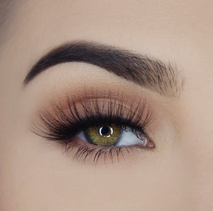 "Load image into Gallery viewer, ""Smoke Show"" - Pink Mink® Lashes - 2"