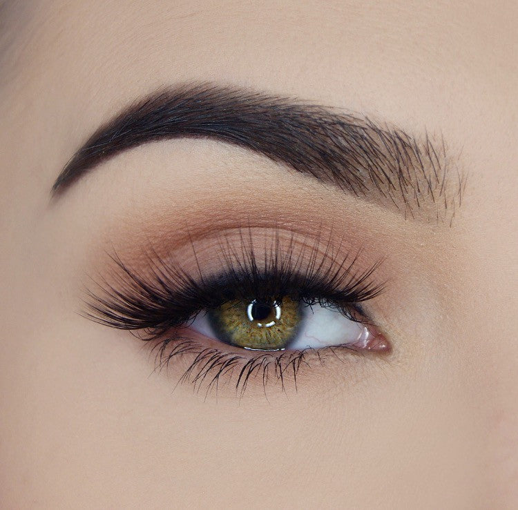 """Tweet This"" - Pink Mink® Lashes - 2"