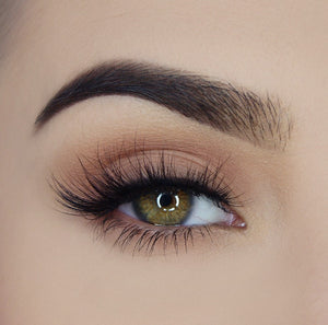 "Load image into Gallery viewer, ""Twisted Miss"" - Pink Mink® Lashes - 2"