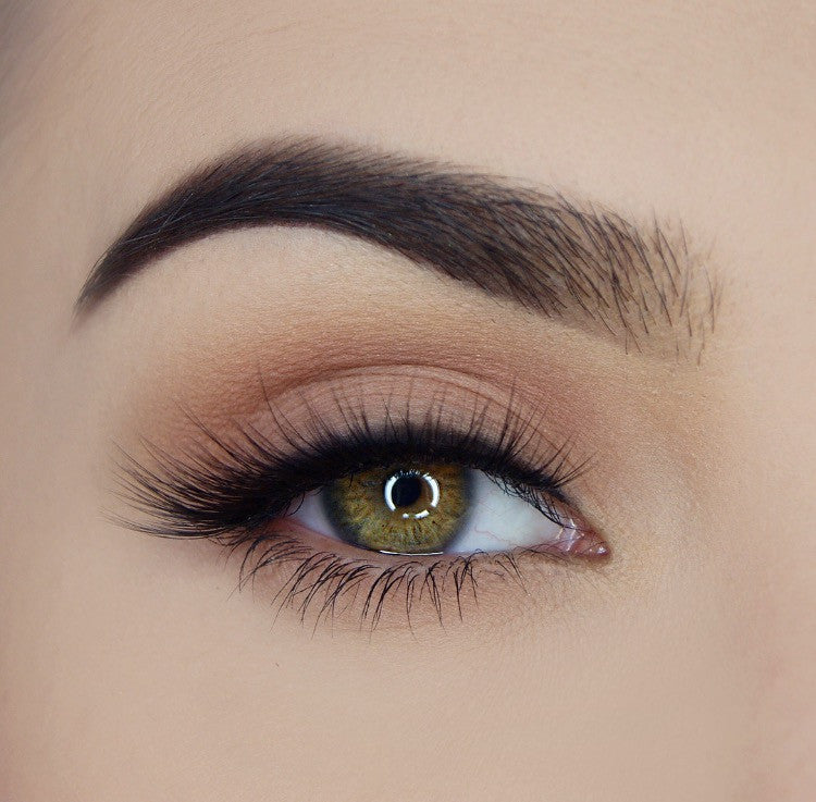 "Load image into Gallery viewer, ""Video Vixen"" - Pink Mink® Lashes - 2"