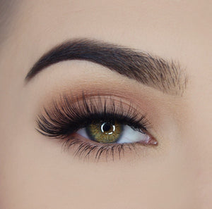 "Load image into Gallery viewer, "" Werk It!"" - Pink Mink® Lashes - 2"