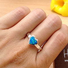 Opal Ring,Geode ring,gemstone ring,Stone ring,Birthstone ring,Agate ring,Opal,Jewelry,silver,Stone ring,Unique ring,Handmade Ring,delicate