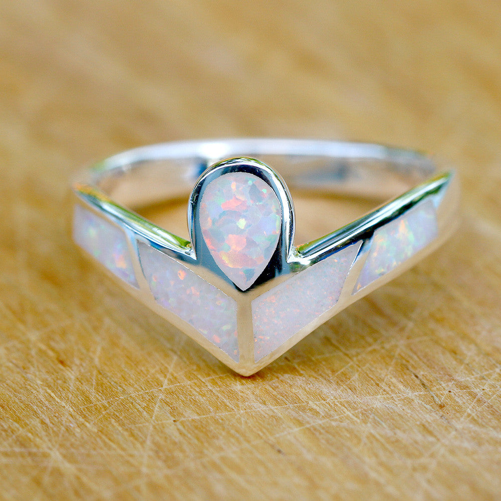 Opal Ring,Stone Ring,October birthstone,agate ring,Gemstone ring,geode ring,mother ring,gifts idea,unisex ring,fathers day,dad,summer trend