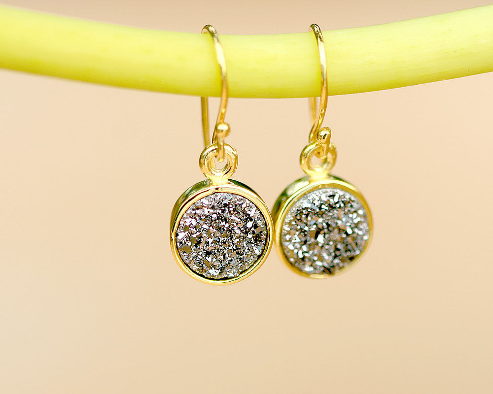 in blissaria small tiny gold for pin moroccan delicate or gift earrings silver her dangle