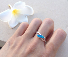 Opal Ring,Geode ring,October Birthstone,Birthstone Ring,gemstone ring,Agate ring,delicate,dainty,opal,silver,birthstone,stone,agate,ring