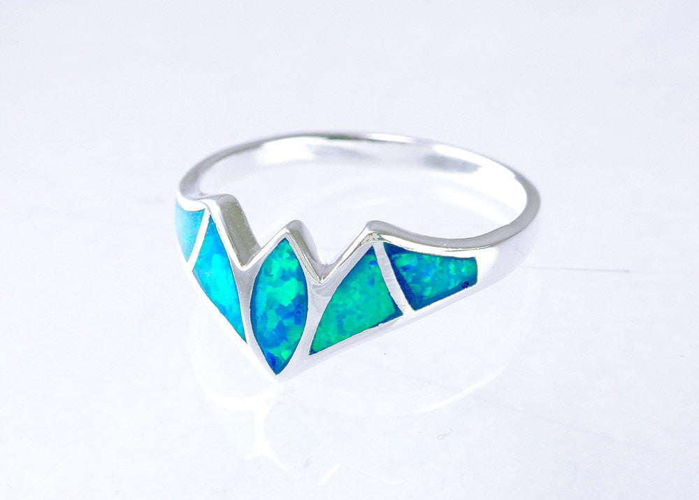 Opal Ring,Geode ring,gemstone ring,Agate ring,Gemstone Ring,Opal,Jewelry,Silver,Summer,Trending,Gift idea,Birthstone ring,October birthstone