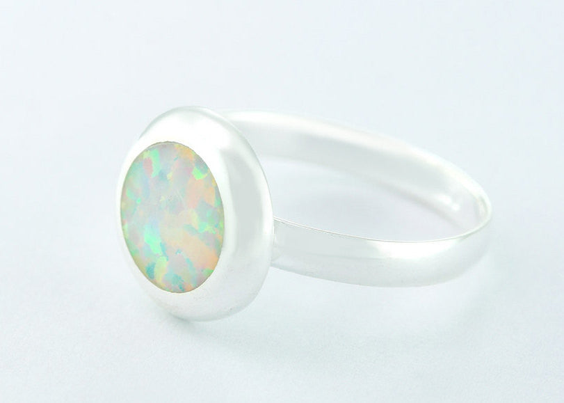 Opal Ring,Geode ring,gemstone ring,Agate ring,Gemstone Ring,Opal