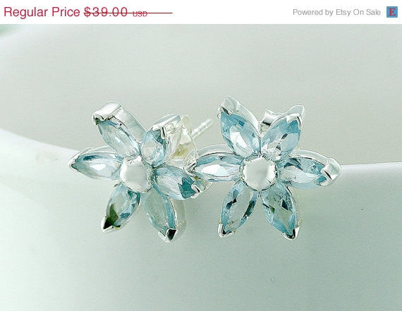 40% Off Stud,cubic zirconia,silver earrings,cz earrings,handmade earrings,gemstone earrings,gemstone,cz,stud earrings,xmasonsale,halloween