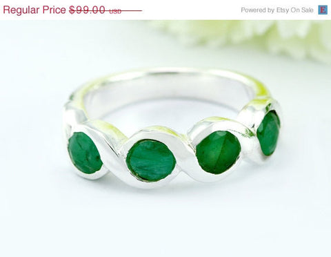 40% Off Emerald Ring,Geode Ring,Statement Ring,Agate Ring,Stone Ring,Gemstone Ring,birthstone ring,Ruby,Geode,Stacking,