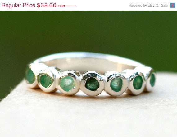 40% Off Green Sapphire Ring,Geode Ring,Statement Ring,Agate Ring,Stone Ring,Gemstone Ring,Silver,Sapphire,stone,Gemstone,Geode,agate,Genius