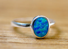 Unisex Ring,Opal Ring,Geode ring,October Birthstone,Birthstone Ring,gemstone ring,Agate ring,Mothersday,Stone ring,stone,opal,xmas,silver