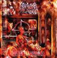 Horror Blast- Sublime Vile Anomalies CD on Embrace My Funeral Re