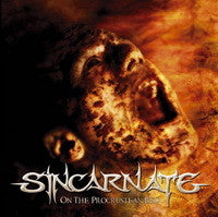 Sincarnate- On The Procrustean Bed MCD on Axa Valaha Prod.