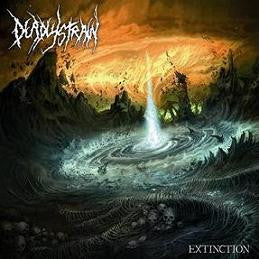 Deadlystrain- Extinction MCD Self Released