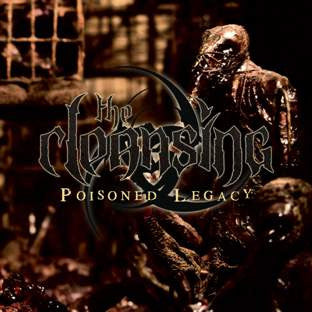 The Cleansing- Poisoned Legacy CD on Deepsend Rec.