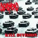 Dead Head- Kill Division CD on Displeased Rec.