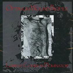 Optimum Wound Profile- Lowest Common Dominator CD on Roadrunner