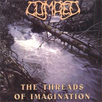 Cumdeo- The Threads Of Imagination CD on Rest In Peace Rec.