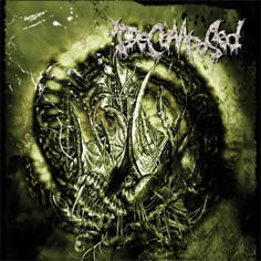 Decomposed (IND)- Putrid Stench Purulency CD on Coyote Rec.