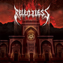 Relentless / Ruin- Split CD on Relapse Rec.