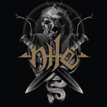 Nile- Legacy Of The Catacombs DIGI- CD / DVD on Relapse Rec.