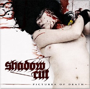 Shadow Cut- Pictures Of Death CD on Firebox Rec.