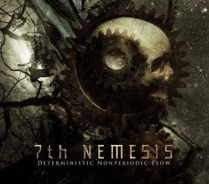 7th Nemesis- Deterministic Nonperiodic Flow DIGI-CD on Great Dan