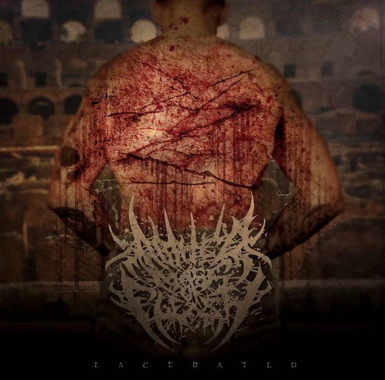 ABATED MASS OF FLESH- Lacerated CD