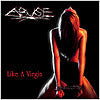 Abuse- Like A Virgin CD on Comatose Music