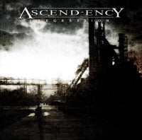 Ascendency- Regression CD on Shiver Rec.