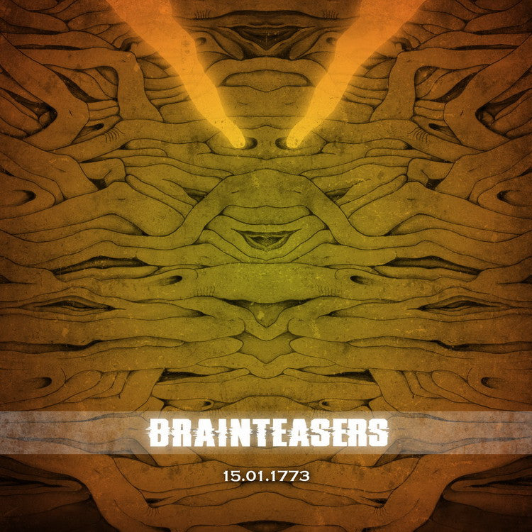 Brainteasers- 15.01.1773 CD on More H*te Prod.