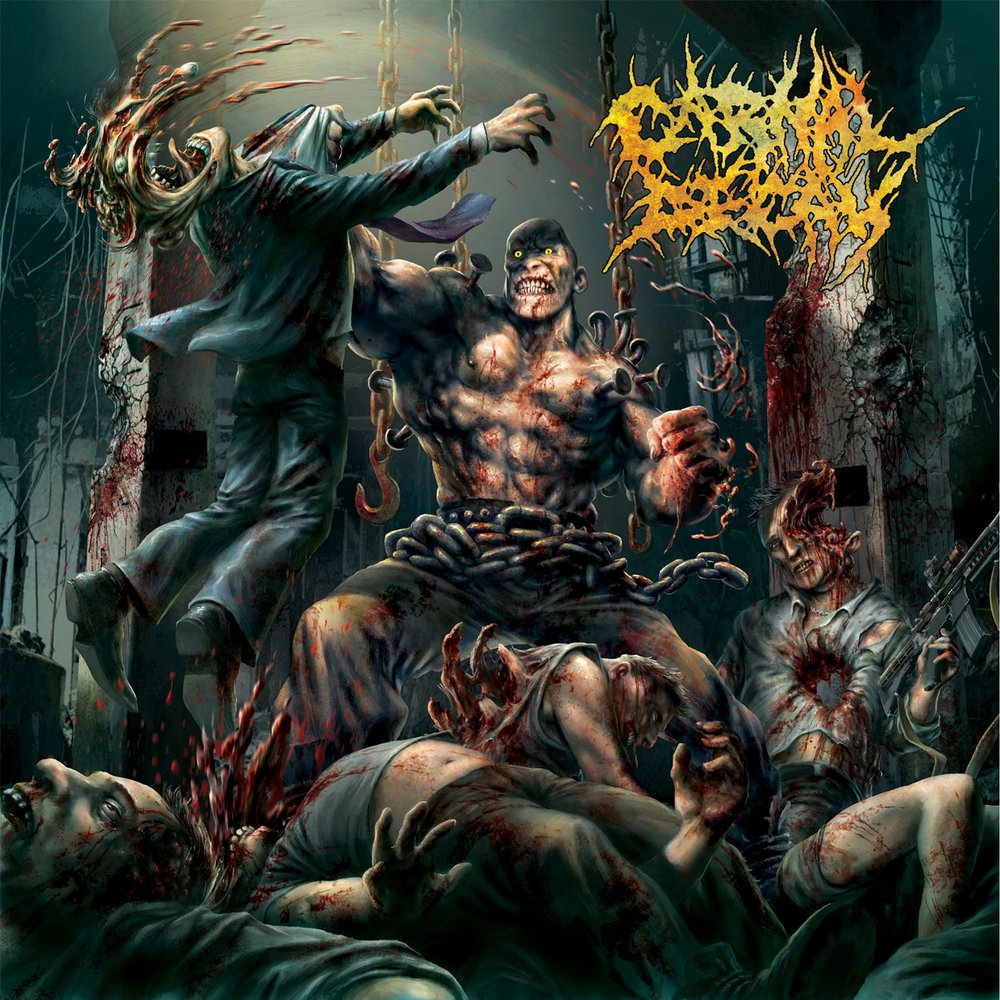 Carnal Decay- You Owe You Pay DIGI-CD on Rising Nemesis Rec.