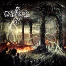 GRIMNESS69- The Bridge CD on Sevared Records