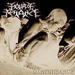 Hour Of Penance- Disturbance CD on Xtreem Music