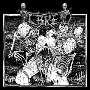 Ilbred- S/T Discography DOUBLE CD on P.E.R.