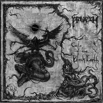 Maveth- Coils Of The Black Earth CD on Dark Descent Rec.
