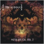 Metalbolical- Comp. CD Vol. 2
