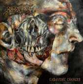 Moonfog- Cadaveric Changes CD on Ukragh Prod.