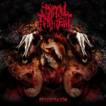 MORTAL TORMENT- Resuscitation CD on Sevared Records