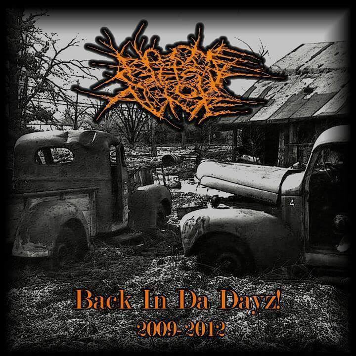 NO ONE GETS OUT ALIVE- Back In Da Dayz CD on Morbid Generation