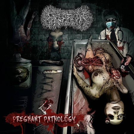 PAEDIATRICIAN- Pregnant Pathology CD on Rotten Roll Rex
