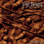 Prion- Impressions CD on Comatose Music
