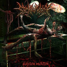Sick Morgue- Surgical Mutation CD on Coyote Rec.