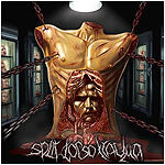Split Torso Trauma- Putridity / Mass Infection.. Split CD on Com