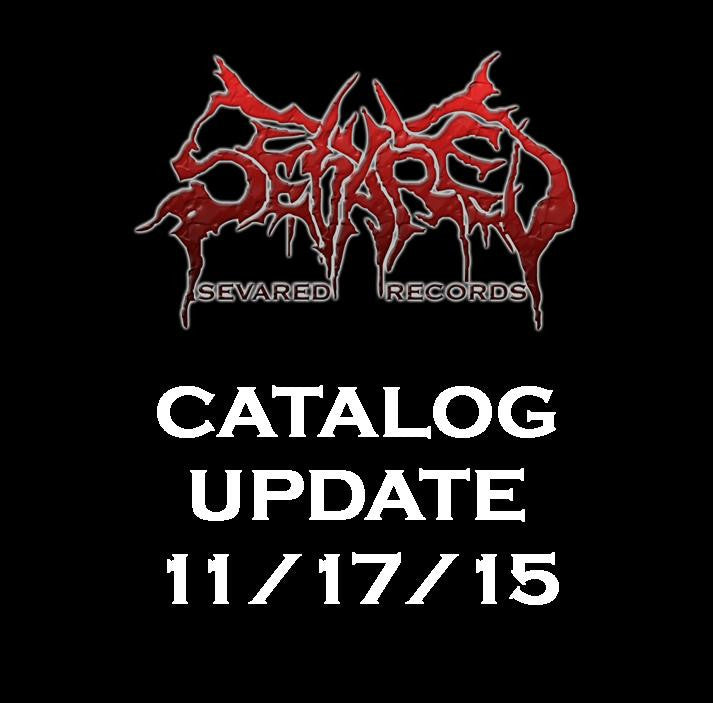 UPDATE 11/17/15 NEW ARRIVALS LISTED HERE!!!